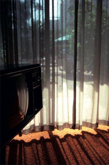 Эрнст Хаас (Ernst Haas). Первые работы мастера в цветной фотографии - №9