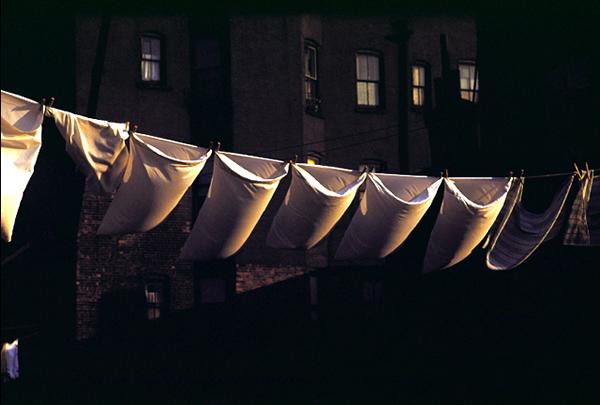 Эрнст Хаас (Ernst Haas). Первые работы мастера в цветной фотографии - №14