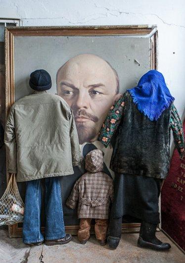 Анатолий Евстропов