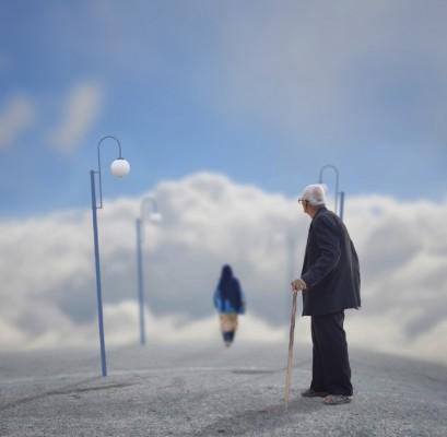 Хуссейн Заре. Мастер фотографии жанра digital art - №9