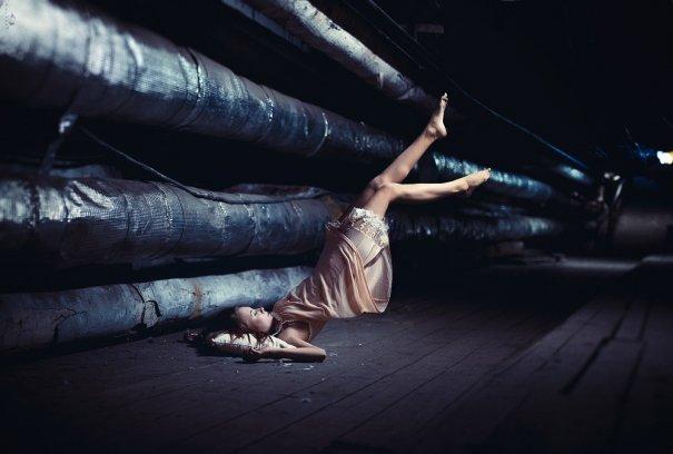 Николай Тихомиров. Загадочные фото, красота и мистика - №4