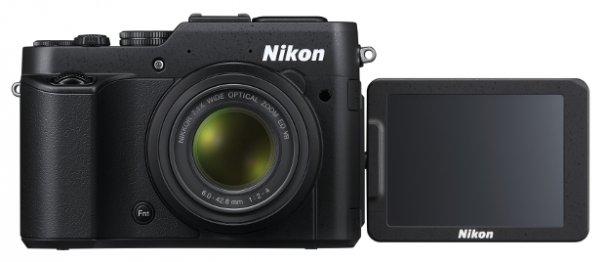 Новинки фото техники: топовый компакт Coolpix P7800 и прочие новости компании Nikon - №2