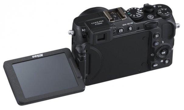 Новинки фото техники: топовый компакт Coolpix P7800 и прочие новости компании Nikon - №3