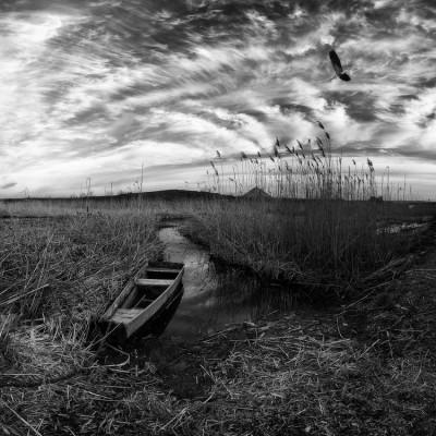 Дмитрий Балховитин. Поэзия в фото пейзаже - №2