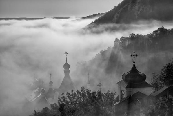 Дмитрий Балховитин. Поэзия в фото пейзаже - №4