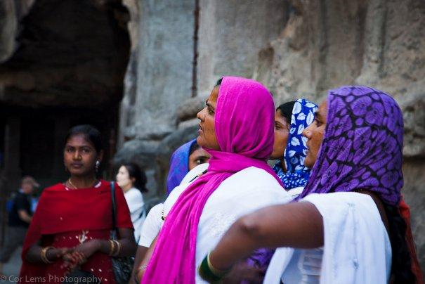 Необычные фото - Уникальный храм Кайласанатха - №6