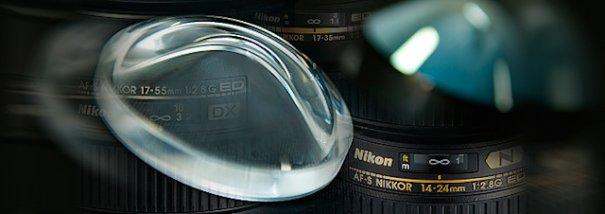 Что нужно знать о качестве фото объектива - №1