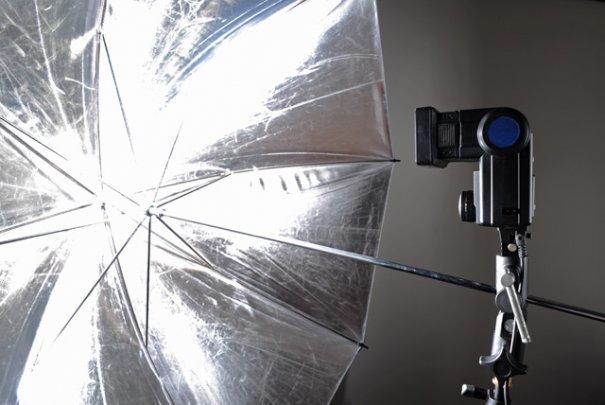 Урок фотографии. Как фотографировать одежду и ткани - №1