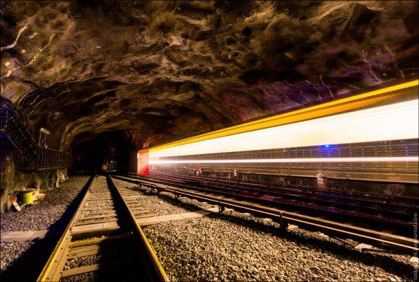 Новости в фотографиях - Urban Exploration 2013: Европа - №6