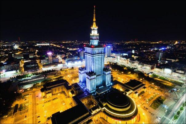 Новости в фотографиях - Urban Exploration 2013: Европа - №7