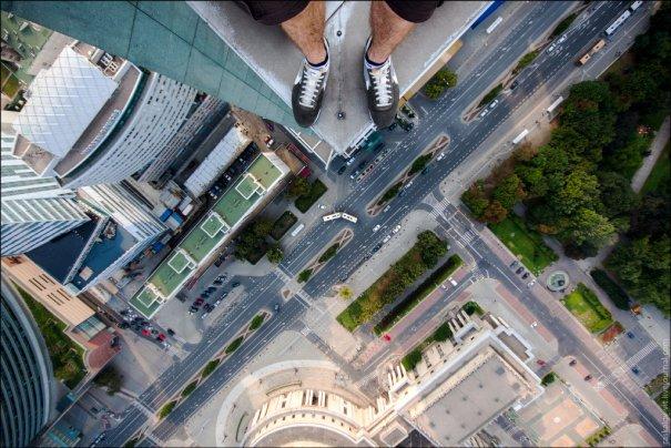 Новости в фотографиях - Urban Exploration 2013: Европа - №8