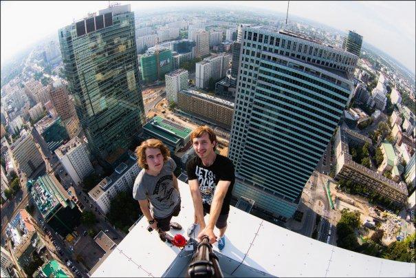 Новости в фотографиях - Urban Exploration 2013: Европа - №9