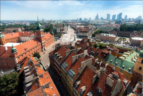 Новости в фотографиях - Urban Exploration 2013: Европа - №10
