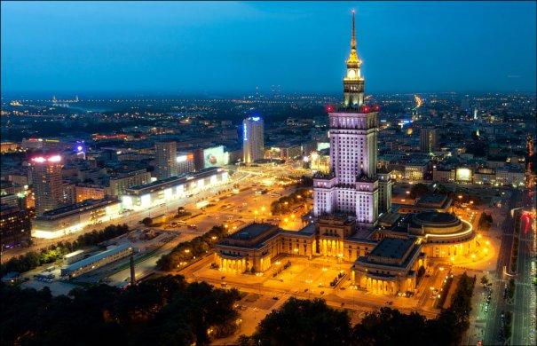 Новости в фотографиях - Urban Exploration 2013: Европа - №12