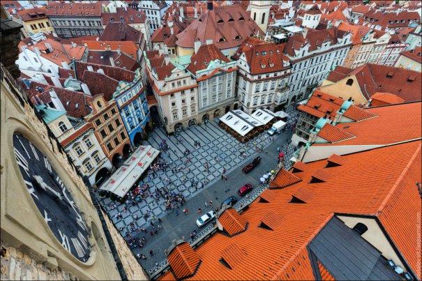 Новости в фотографиях - Urban Exploration 2013: Европа - №13