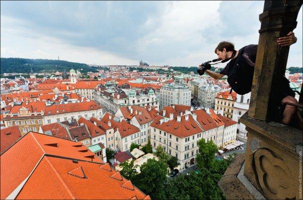 Новости в фотографиях - Urban Exploration 2013: Европа - №15