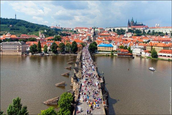 Новости в фотографиях - Urban Exploration 2013: Европа - №16