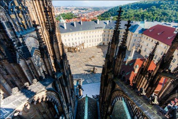 Новости в фотографиях - Urban Exploration 2013: Европа - №18