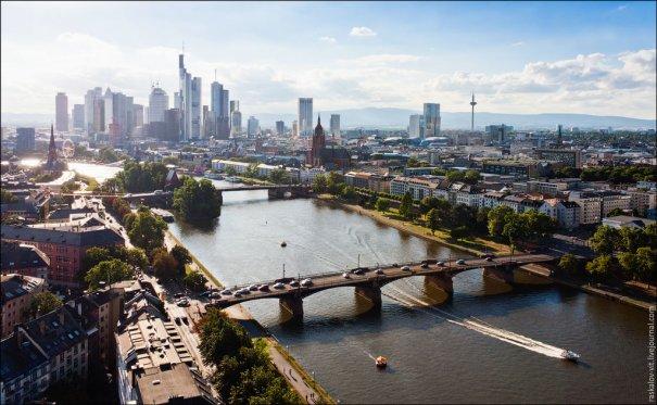 Новости в фотографиях - Urban Exploration 2013: Европа - №21