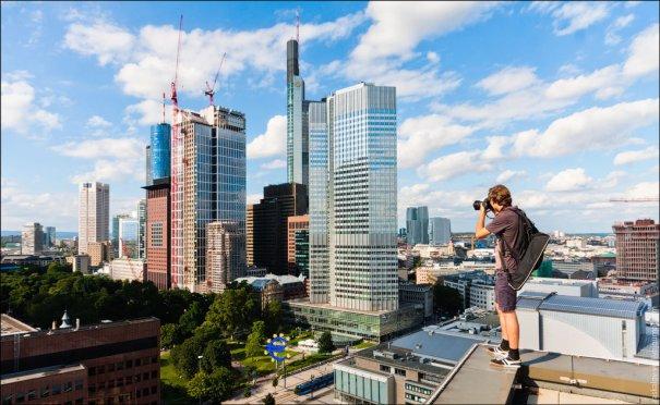 Новости в фотографиях - Urban Exploration 2013: Европа - №22