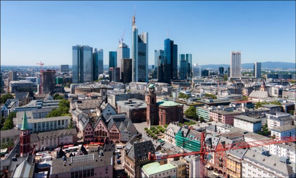 Новости в фотографиях - Urban Exploration 2013: Европа - №25