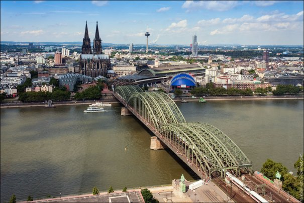 Новости в фотографиях - Urban Exploration 2013: Европа - №26