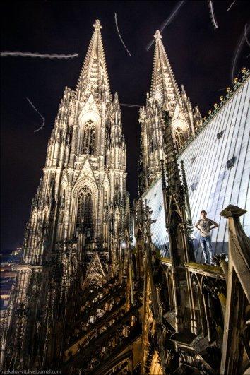 Новости в фотографиях - Urban Exploration 2013: Европа - №27