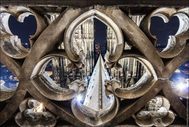 Новости в фотографиях - Urban Exploration 2013: Европа - №29