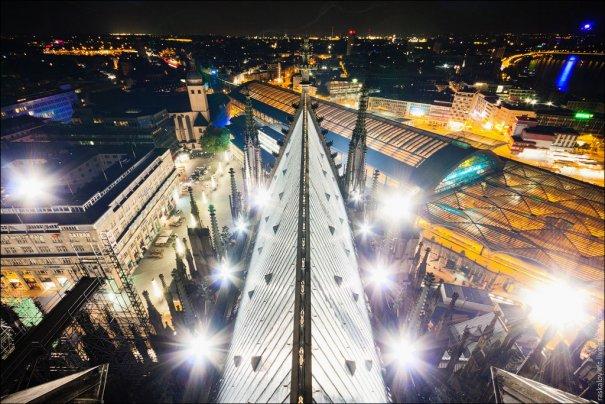 Новости в фотографиях - Urban Exploration 2013: Европа - №30