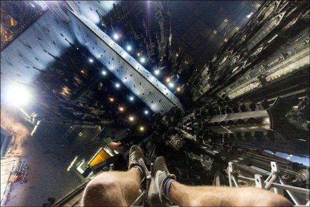 Новости в фотографиях - Urban Exploration 2013: Европа - №34