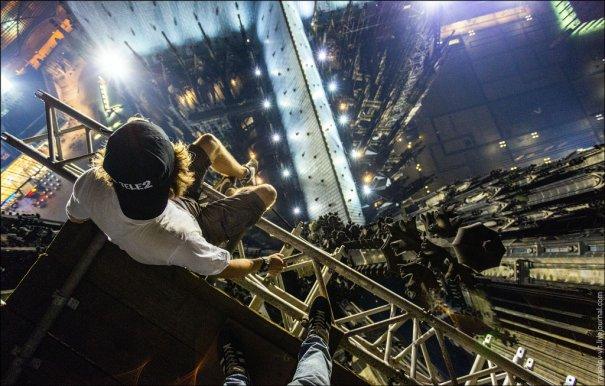 Новости в фотографиях - Urban Exploration 2013: Европа - №36