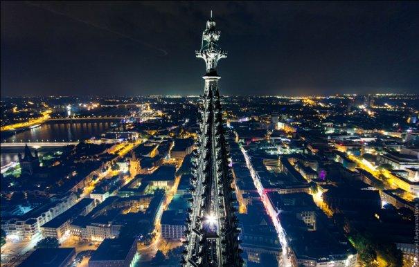 Новости в фотографиях - Urban Exploration 2013: Европа - №38