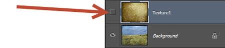 Урок Фотошопа. Как совместить текстуры с изображением - №10