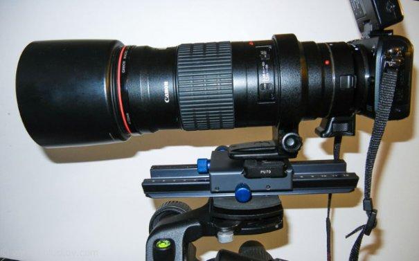 Фото камера Canon 7D против компакта Canon M в студийном тесте - №2
