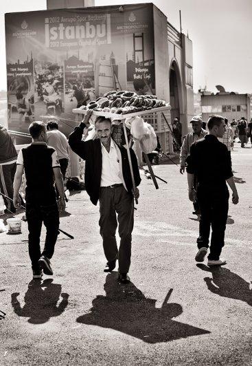 Стамбул, фото из предыдущего фотопутешествия
