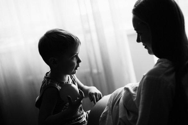 Евгения Семенова. Детские фото с любовью - №2