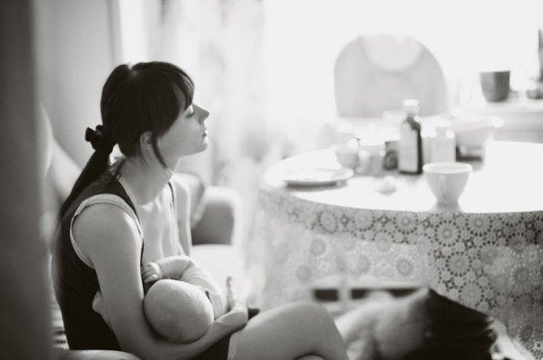 Евгения Семенова. Детские фото с любовью - №6