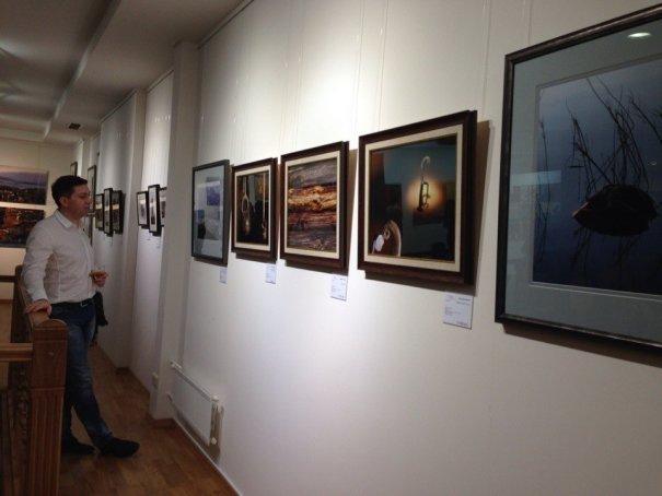Московский фотографический салон 2013 - №6