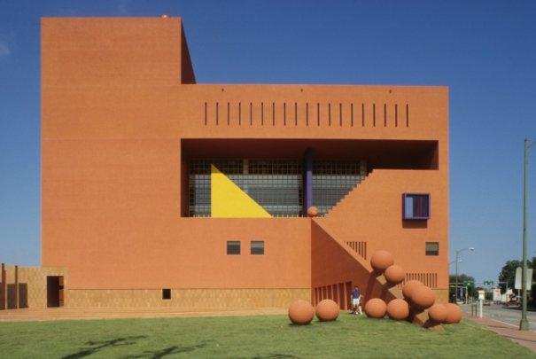 архитектура домов фото