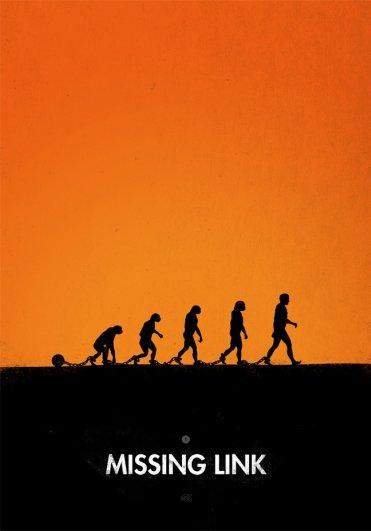 Пародия на эволюцию человека в картинках - №12