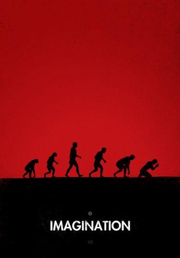Пародия на эволюцию человека в картинках - №13