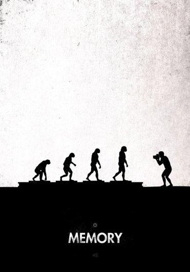 Пародия на эволюцию человека в картинках - №18