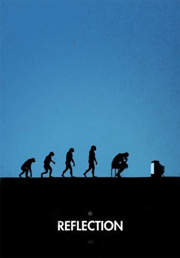 эволюция человека онлайн
