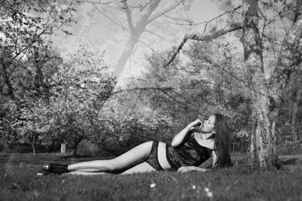 Фран Домингес. Профессиональный фотограф моды и стиля - №4