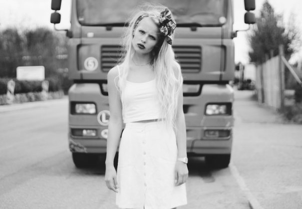 Фран Домингес. Профессиональный фотограф моды и стиля - №14