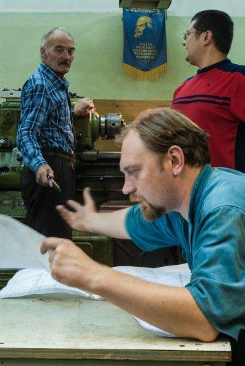Игорь Пилецкий