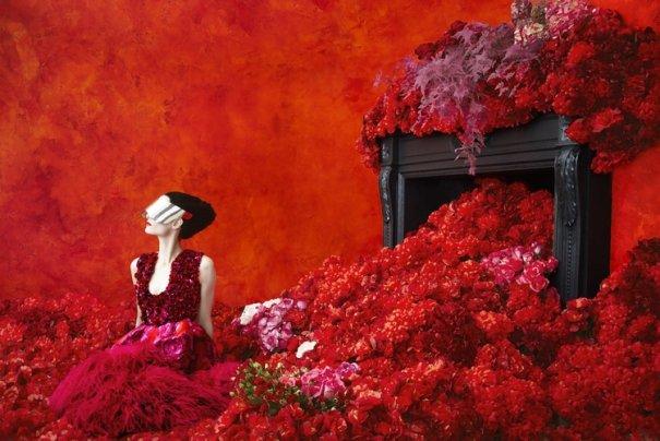 15 лучших мастеров жанра модных фото - №4