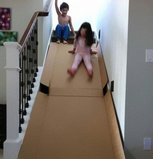 Подход к воспитанию детей с чувством юмора и смекалкой - №6