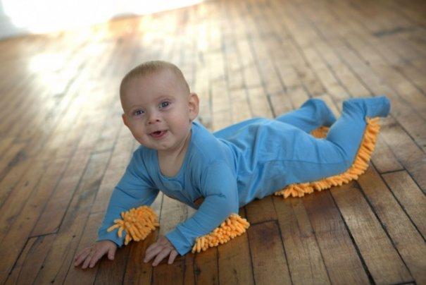 Подход к воспитанию детей с чувством юмора и смекалкой - №10