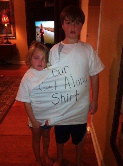 Подход к воспитанию детей с чувством юмора и смекалкой - №12